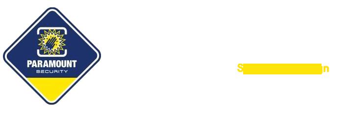 Paramount Security